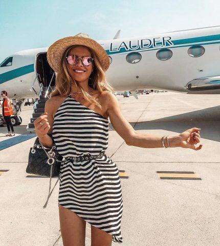 Жизнь в полоску: с чем носить самый модный принт лета-430x480