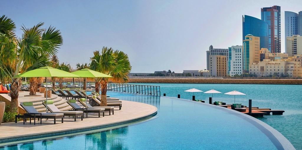 Four Seasons Hotel Bahrain Bay объявил об открытии собственного пляжа-Фото 2