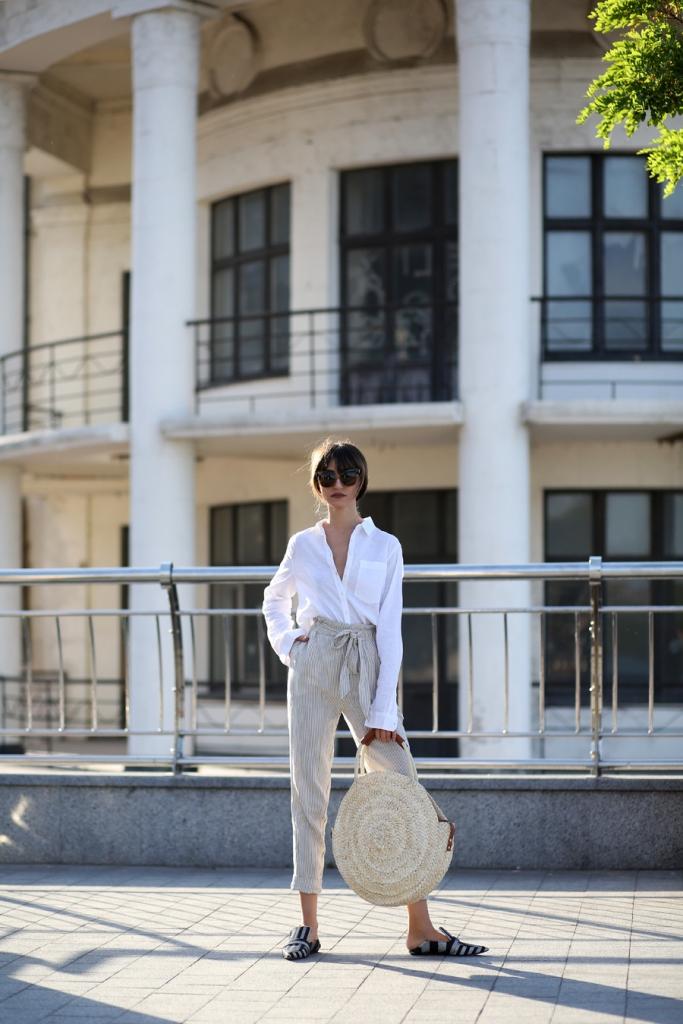 Составляем стильные летние образы вместе с блогерами-Фото 1