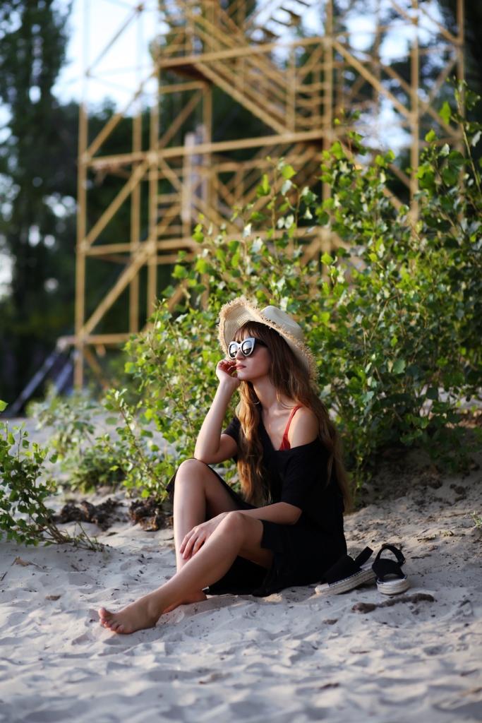 Украинские блогеры в лучших купальниках сезона-Фото 2