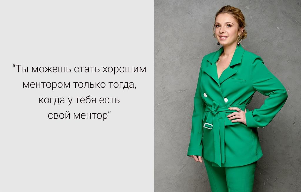#ЯЗНАЮКАК: интервью с Ниной Левчук-Фото 3