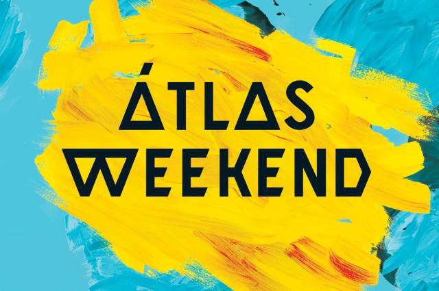 Atlas Weekend — один из лучших фестивалей в мире!-Фото 1
