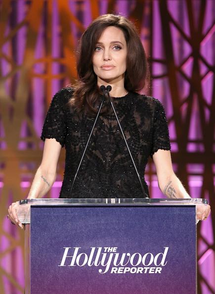 Интересные факты об Анджелине Джоли и ее лучшие цитаты-Фото 8