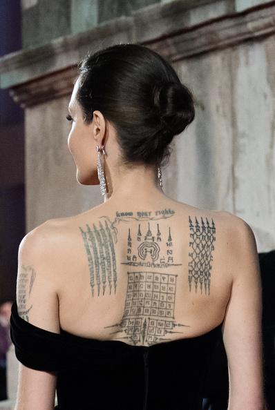 Интересные факты об Анджелине Джоли и ее лучшие цитаты-Фото 7