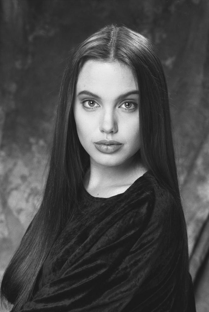 Интересные факты об Анджелине Джоли и ее лучшие цитаты-Фото 3