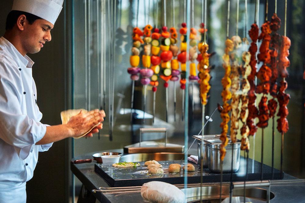 Four Seasons Hotel Bahrain Bay объявил об открытии собственного пляжа-Фото 3