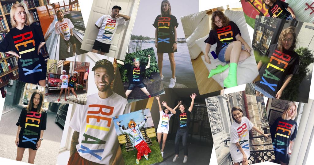 Omelya T-Dress выпустили лимитированную капсулу в поддержку KyivPride-Фото 1
