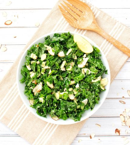 Вместо мяса: овощи, которые помогают построить мышечную массу-430x480