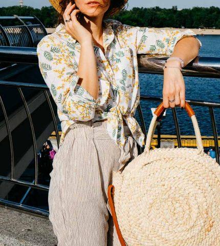 Составляем стильные летние образы вместе с блогерами-430x480