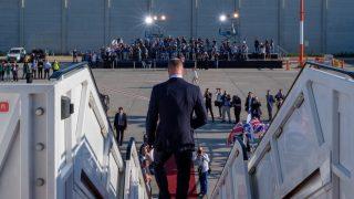 Исторический момент: принц Уильям посетил Израиль-320x180