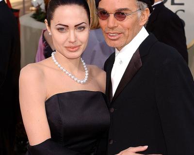 Билли Боб Торнтон рассказал о браке с Джоли: «Это было прекрасное время»-430x480