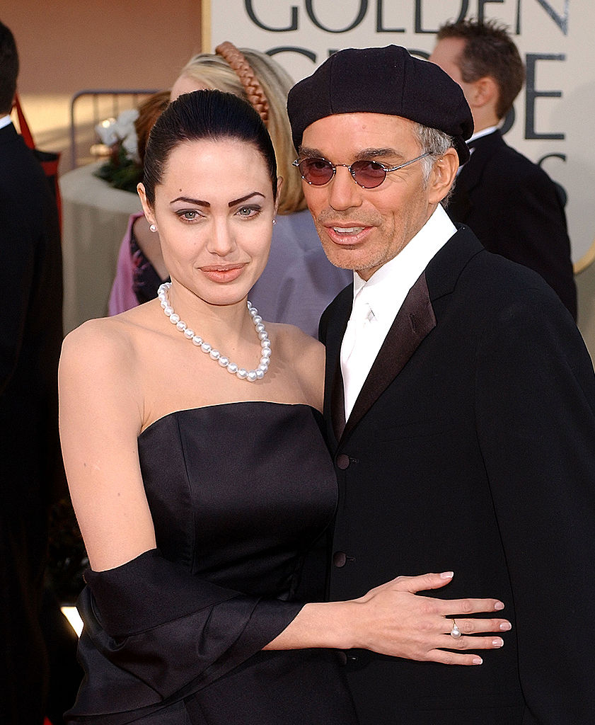 Билли Боб Торнтон рассказал о браке с Джоли: «Это было прекрасное время»-Фото 1