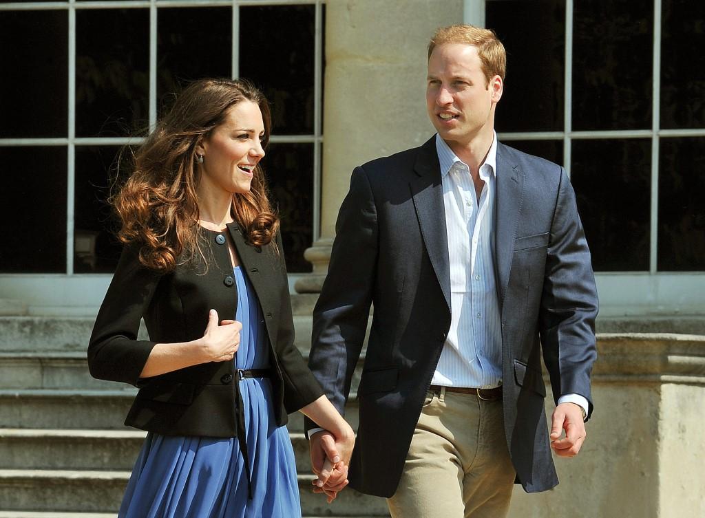 Куда ездили в медовый месяц представители королевских семей-Фото 9