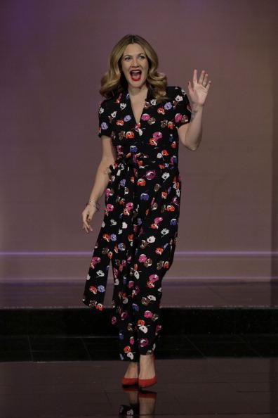 Риз Уизерспун, Кейт Миддлтон и другие звезды в нарядах от Кейт Спейд-Фото 4