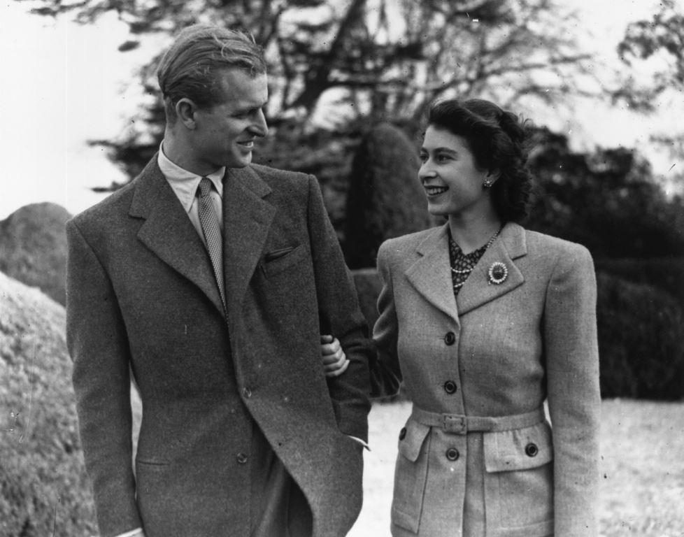 Куда ездили в медовый месяц представители королевских семей-Фото 1