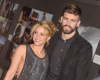 В особняк Шакиры и Жерара Пике в Барселоне проникли грабители-430x480