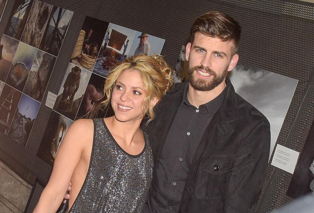 В особняк Шакиры и Жерара Пике в Барселоне проникли грабители-320x180
