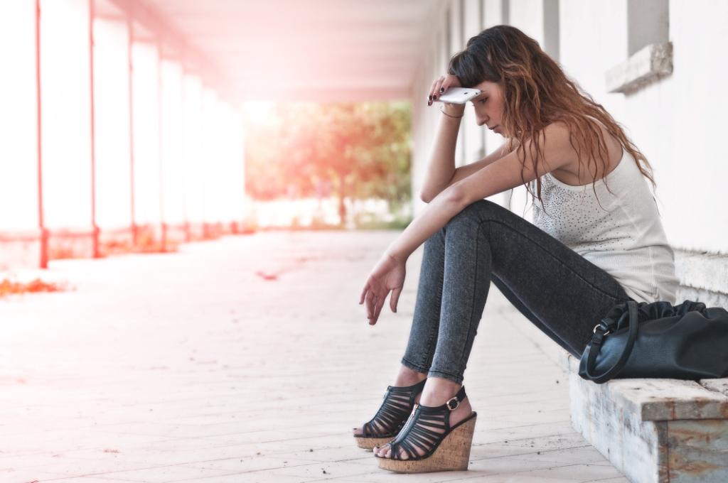 4 признака того, что социальные сети вызывают у вас депрессию-Фото 3