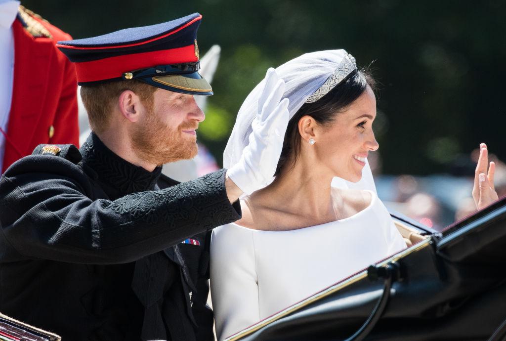 Куда ездили в медовый месяц представители королевских семей-Фото 4