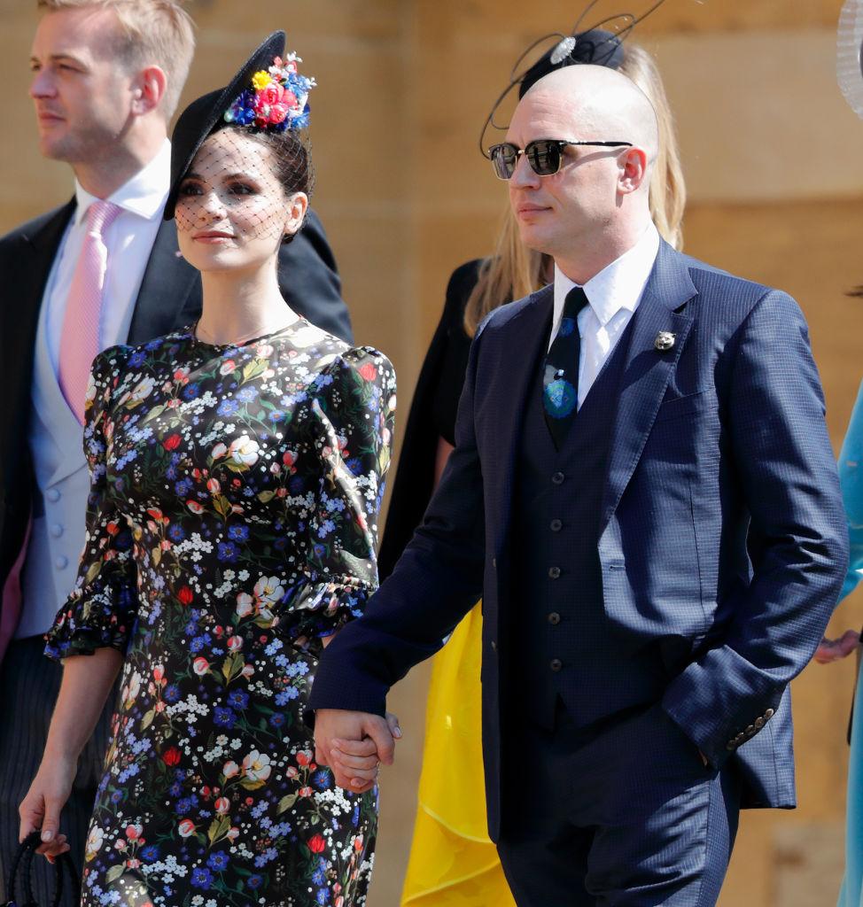 Кира Найтли и Том Харди получат почетные награды от Елизаветы II-Фото 3