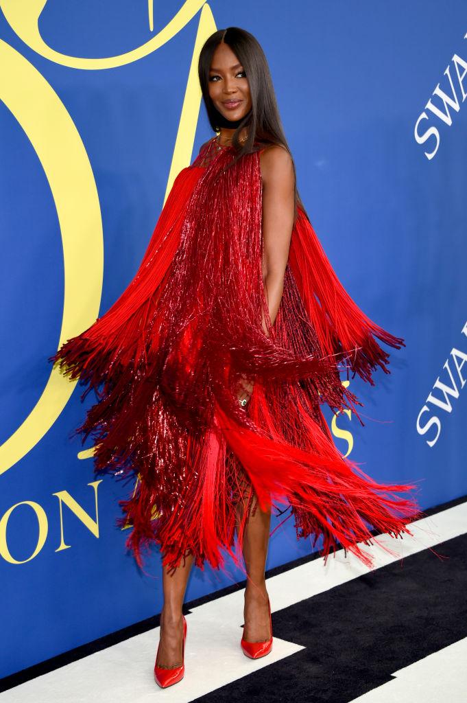 CFDA Awards 2018: 15 незабываемых образов с красной дорожки-Фото 1