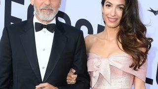 Амаль Клуни назвала себя «беженкой»-320x180