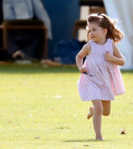 Принц Уильям рассказал о модных пристрастиях трехлетней дочки-430x480