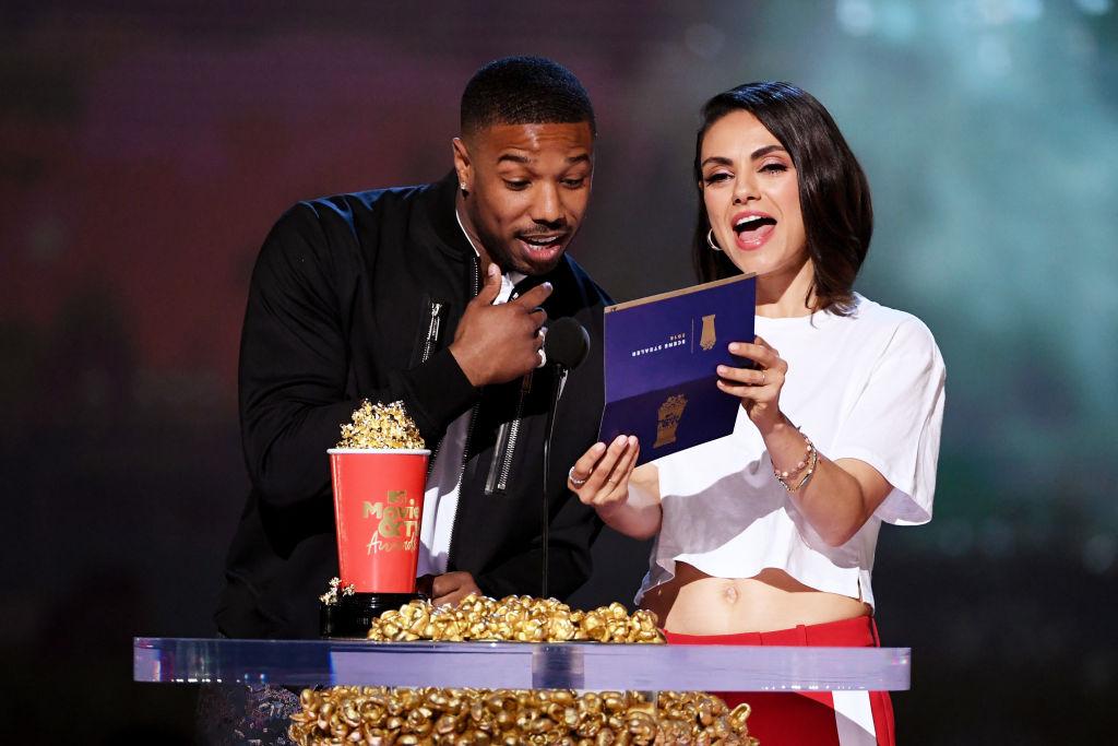 Леди Гага и Ким Кардашьян: Кто еще получил премии MTV Movie & TV Awards-Фото 2