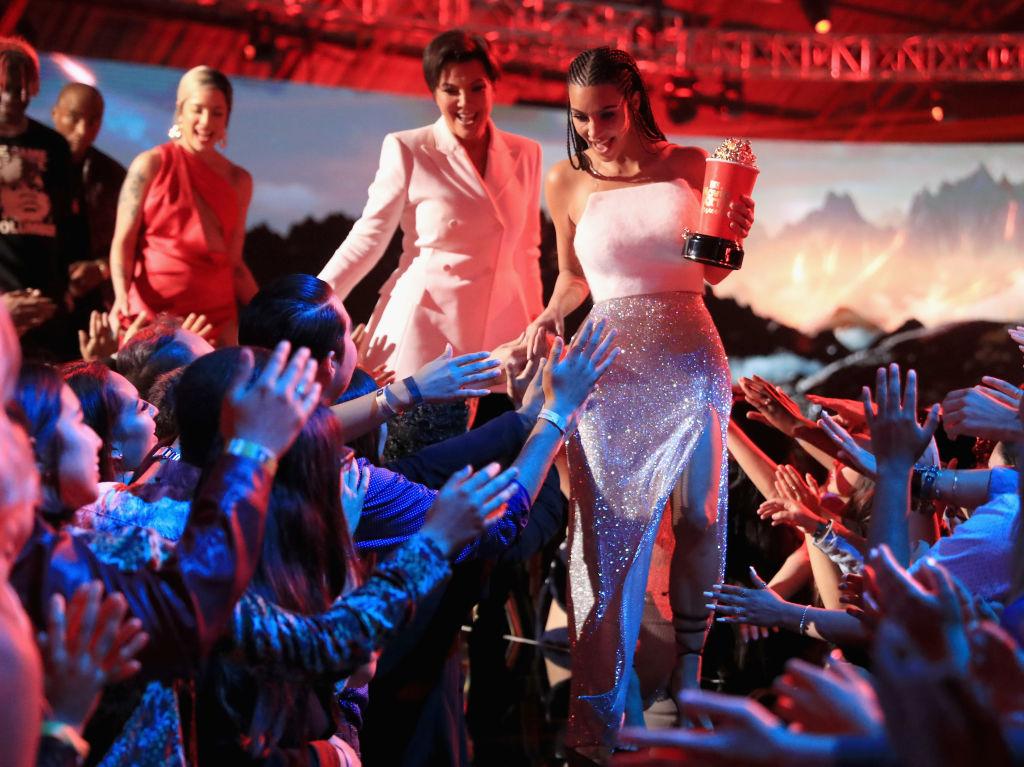 Леди Гага и Ким Кардашьян: Кто еще получил премии MTV Movie & TV Awards-Фото 4