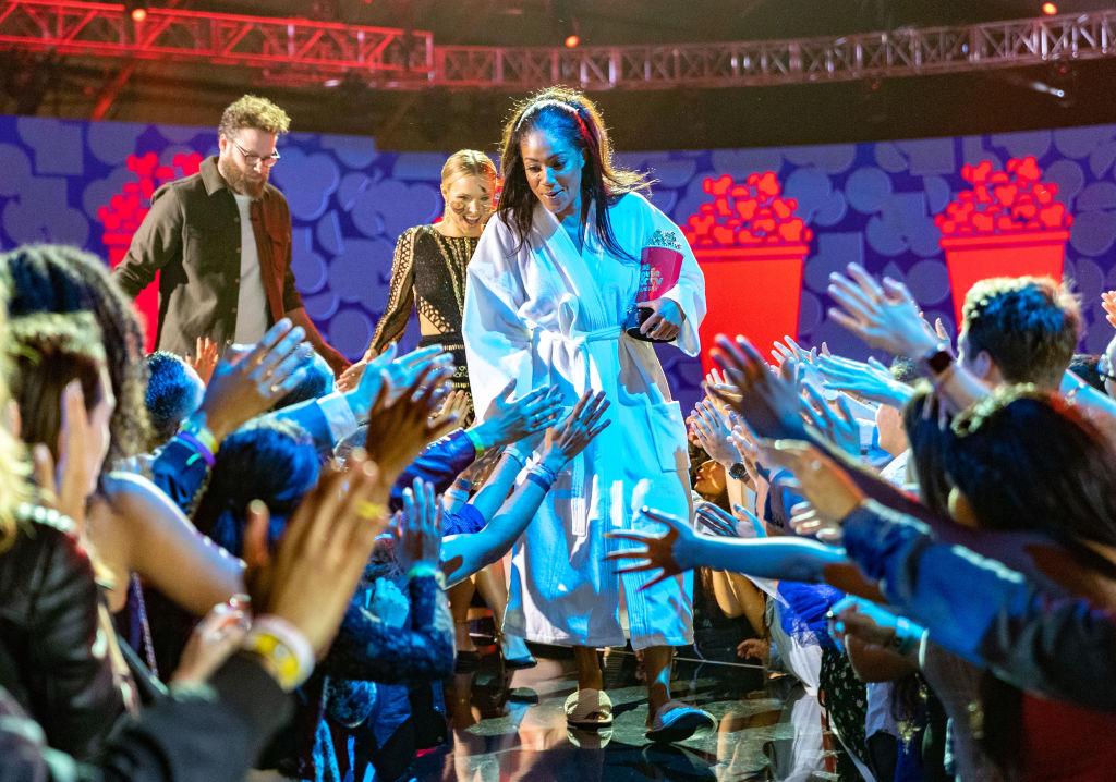 Леди Гага и Ким Кардашьян: Кто еще получил премии MTV Movie & TV Awards-Фото 3