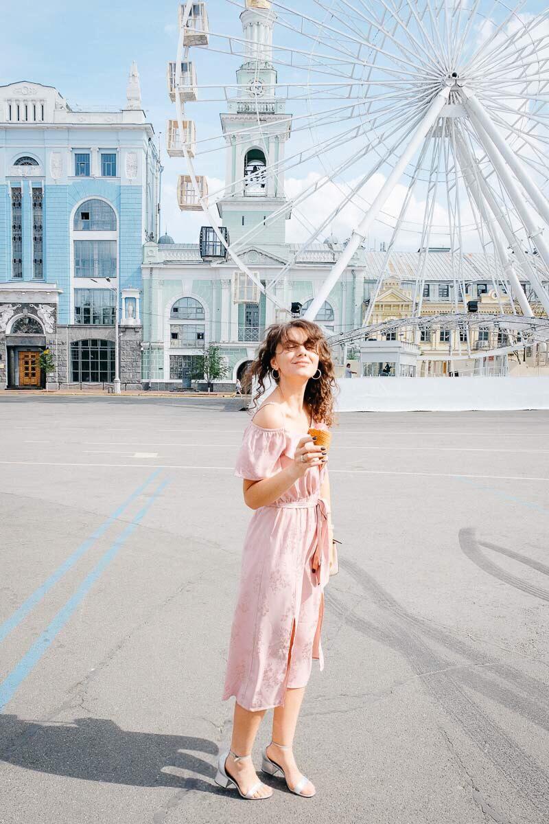 Составляем стильные летние образы вместе с блогерами-Фото 5