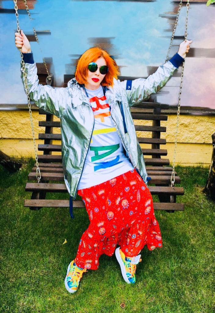 Omelya T-Dress выпустили лимитированную капсулу в поддержку KyivPride-Фото 5