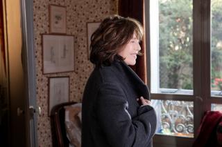 Джейн Биркин выступит в Киеве