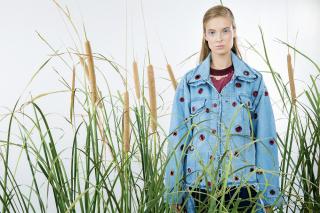 Новая коллекция летних нарядов от грузинского бренда LALO