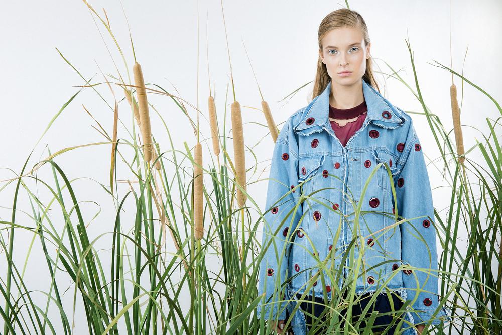 Новая коллекция летних нарядов от грузинского бренда LALO-320x180