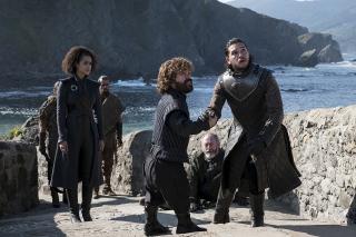 На радость фанам: Сценаристы «Игры престолов» сделали официальное заявление