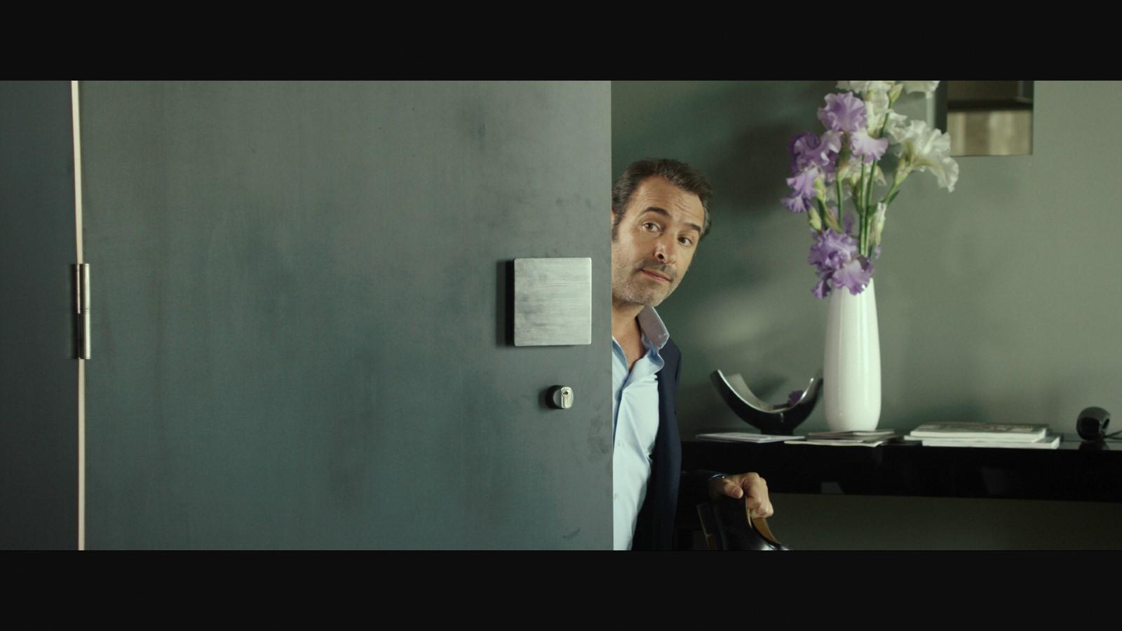 Кино по-французски: Пять фильмов с Жаном Дюжарденом-320x180
