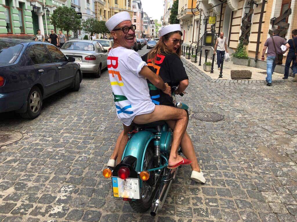 Omelya T-Dress выпустили лимитированную капсулу в поддержку KyivPride-Фото 7