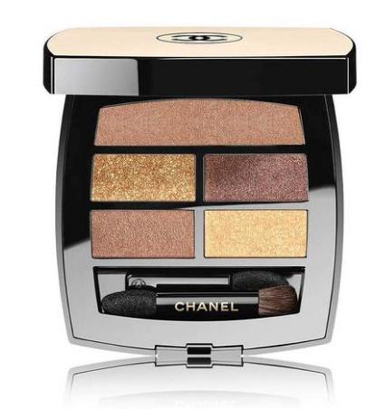 Chanel Les Beiges 2018