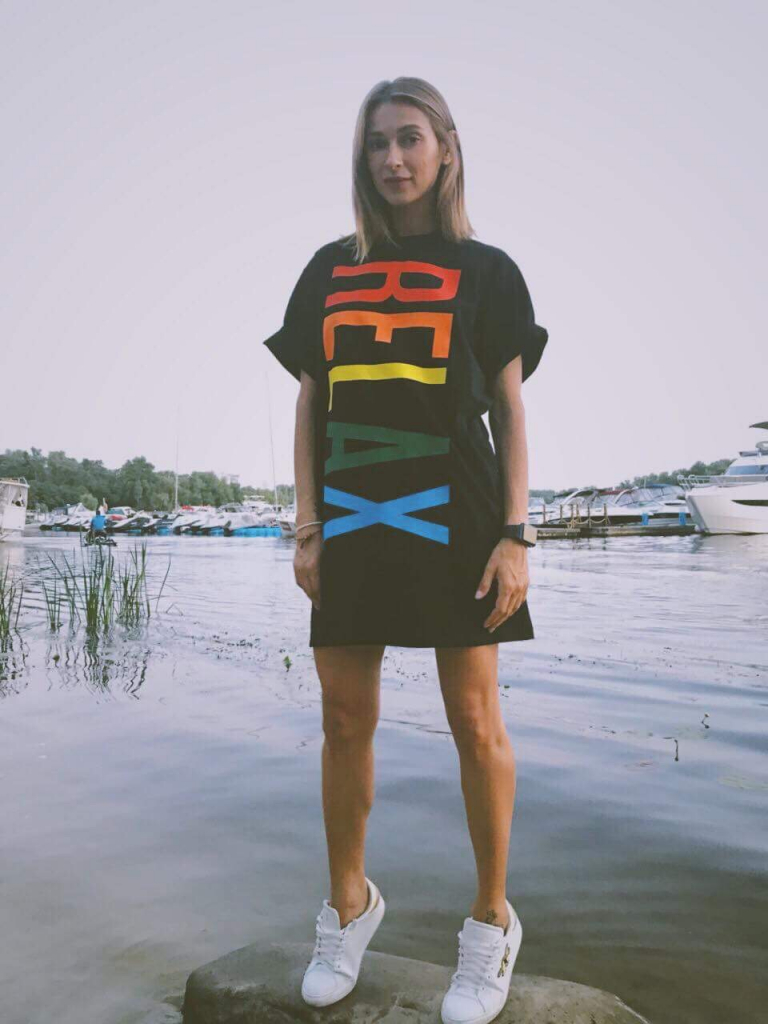 Omelya T-Dress выпустили лимитированную капсулу в поддержку KyivPride-Фото 6