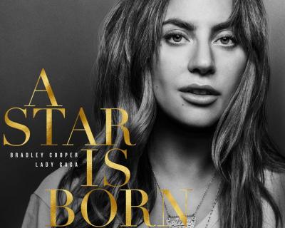 Леди Гага и Брэдли Купер поют в трейлере фильма «Звезда родилась»-430x480