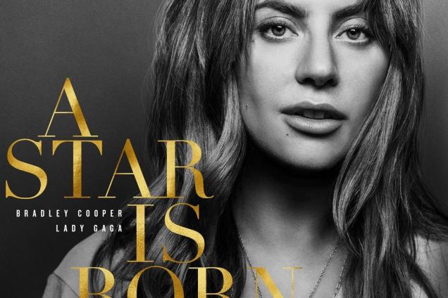 Леди Гага и Брэдли Купер поют в трейлере фильма