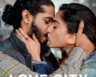 24 поцелуя за 24 часа: Невероятный фотопроект в Нью-Йорке-430x480