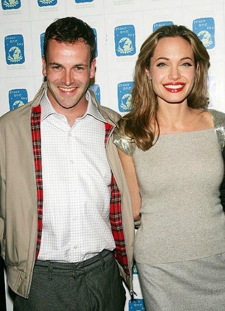 Анджелина Джоли и Ли Миллер фото