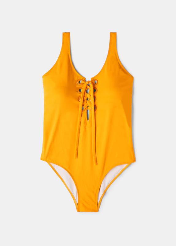 модные купальники 2018