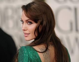 Легендарные образы Анджелины Джоли