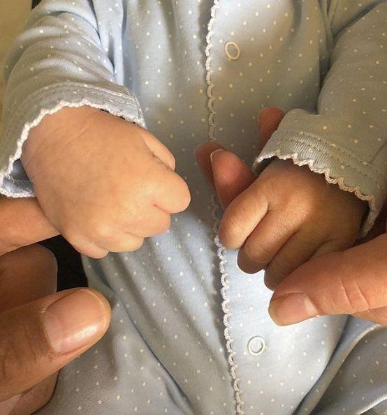 «Самый красивый преступник» стал отцом во второй раз-Фото 2