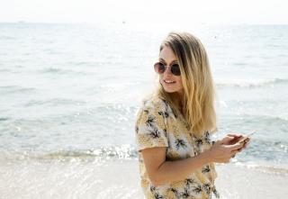 Лучшие солнцезащитные кремы для лица и тела: отзывы редакции