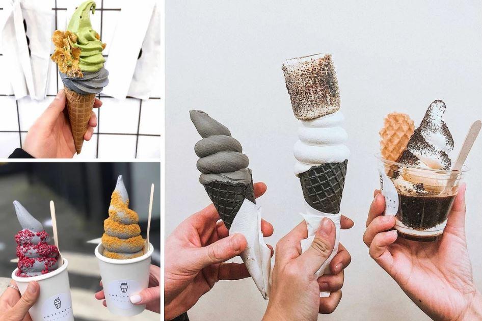 Любителям мороженого посвящается: самые «вкусные» Instagram-аккаунты-Фото 5