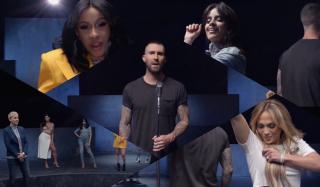 Новый клип Maroon 5 с Галь Гадот и Дженнифер Лопес